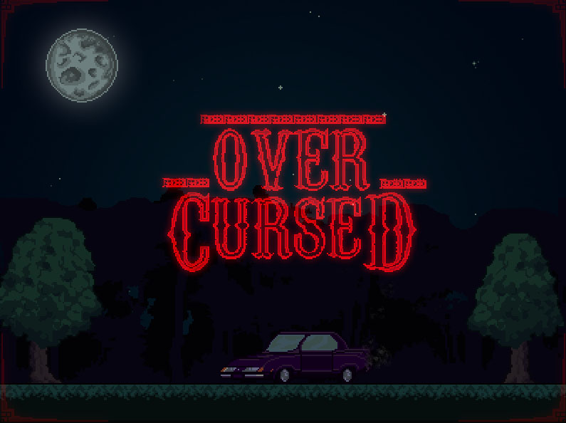 over cursed